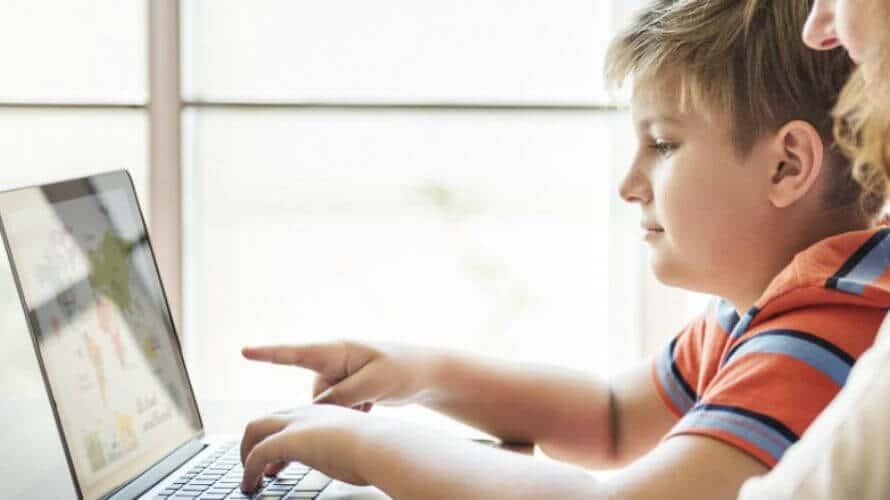 kako zaštititi djecu na internetu